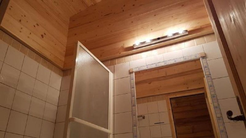 Bagno Affitto Appartamento 3085 Tignes
