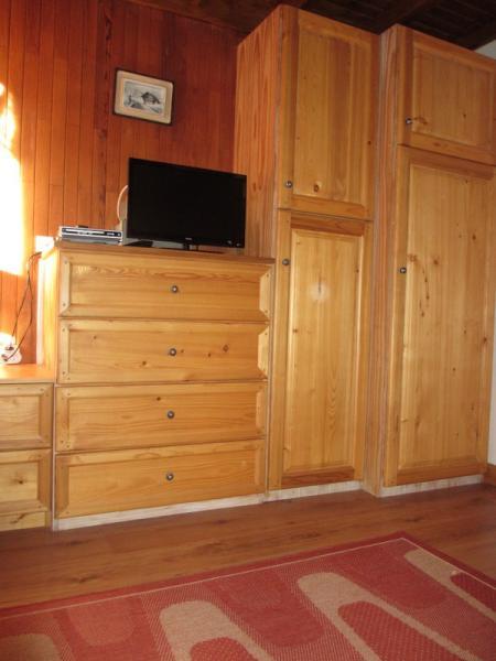 Camera 1 Affitto Appartamento 3085 Tignes
