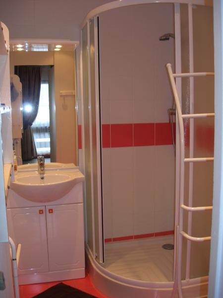 Bagno Affitto Appartamento 3094 Tignes