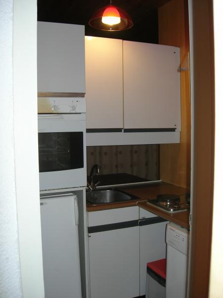 Cucina separata Affitto Appartamento 3094 Tignes