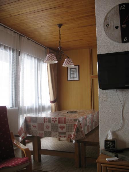 Sala da pranzo Affitto Appartamento 3094 Tignes