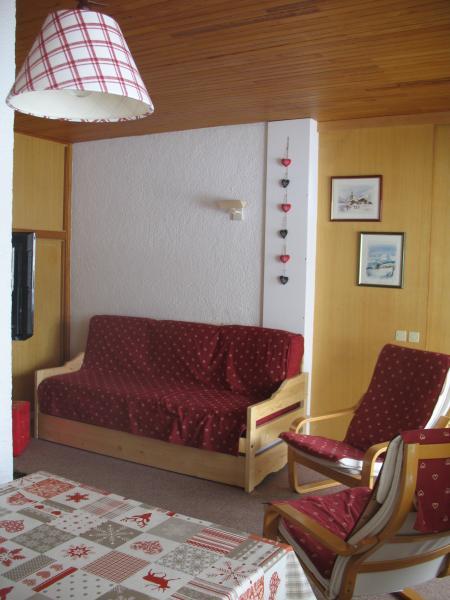 Salotto Affitto Appartamento 3094 Tignes