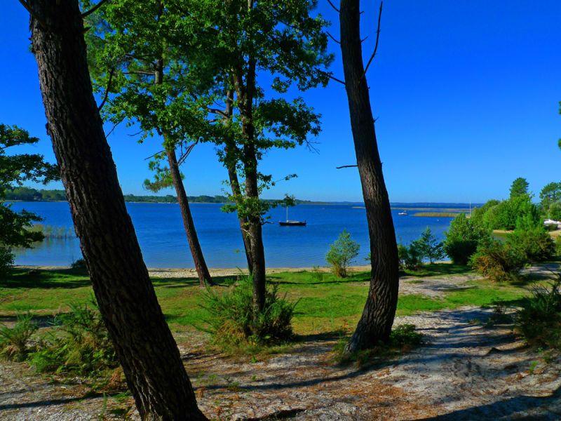 Spiaggia Affitto Casa mobile 31432 Biscarrosse