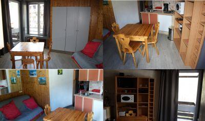 Soggiorno Affitto Appartamento 3145 Tignes