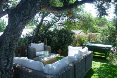 Terrazzo Affitto Casa mobile 31579 Ramatuelle