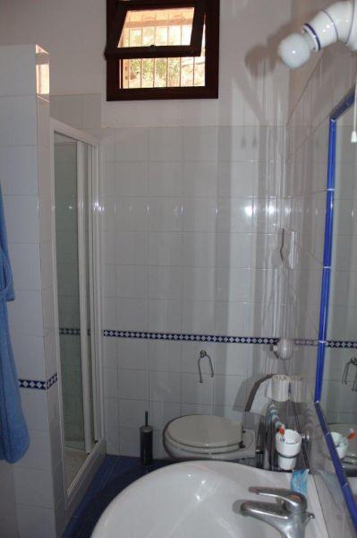 Doccia 1 Affitto Villa  31625 Scopello