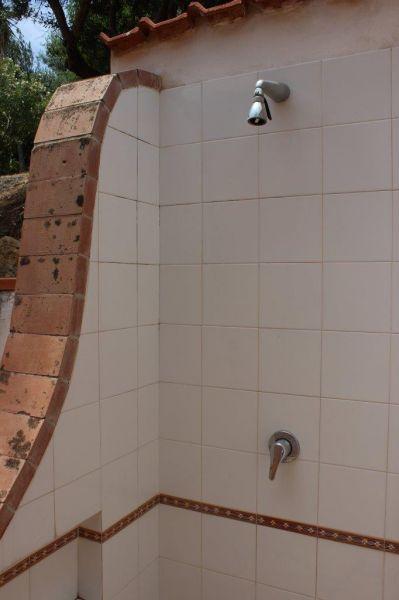 Doccia 3 Affitto Villa  31625 Scopello
