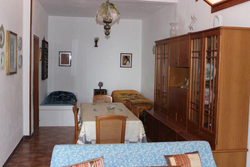 Soggiorno Affitto Villa  31625 Scopello