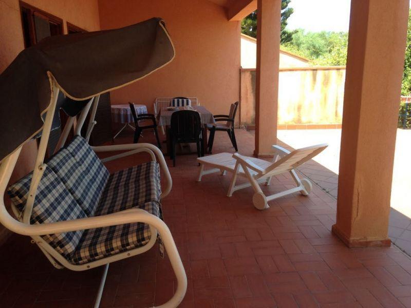 Affitto Villa  31625 Scopello