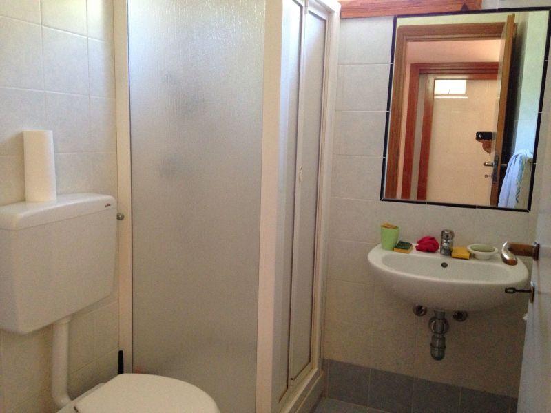 Doccia 2 Affitto Villa  31625 Scopello
