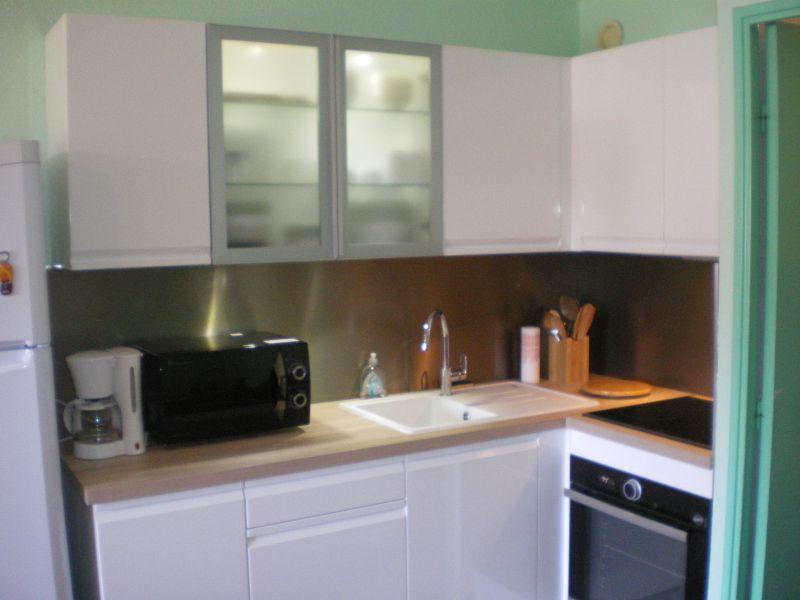 Angolo cottura Affitto Appartamento 31691 Val d'Allos
