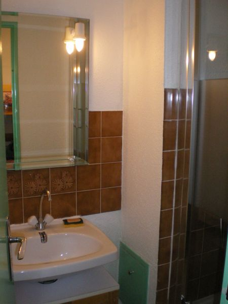 Doccia Affitto Appartamento 31691 Val d'Allos