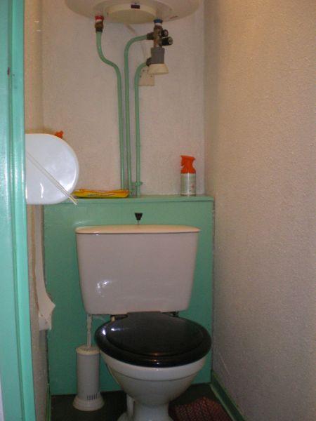 WC indipendente Affitto Appartamento 31691 Val d'Allos