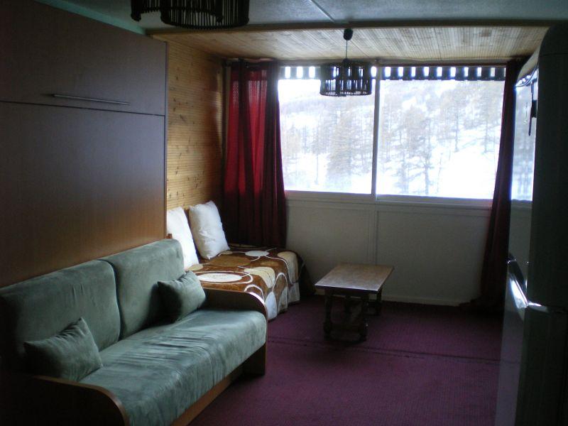 Salotto Affitto Appartamento 31691 Val d'Allos