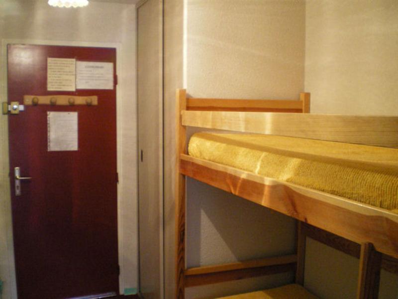 Zona notte cabina Affitto Appartamento 31691 Val d'Allos