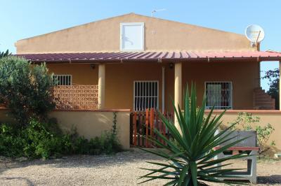 Affitto Casa 31844 Selinunte