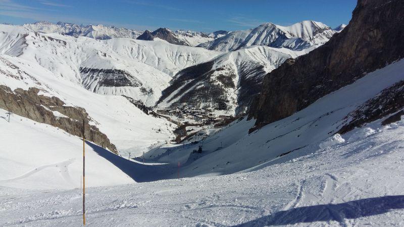 Altra vista Affitto Monolocale 3194 Val d'Allos