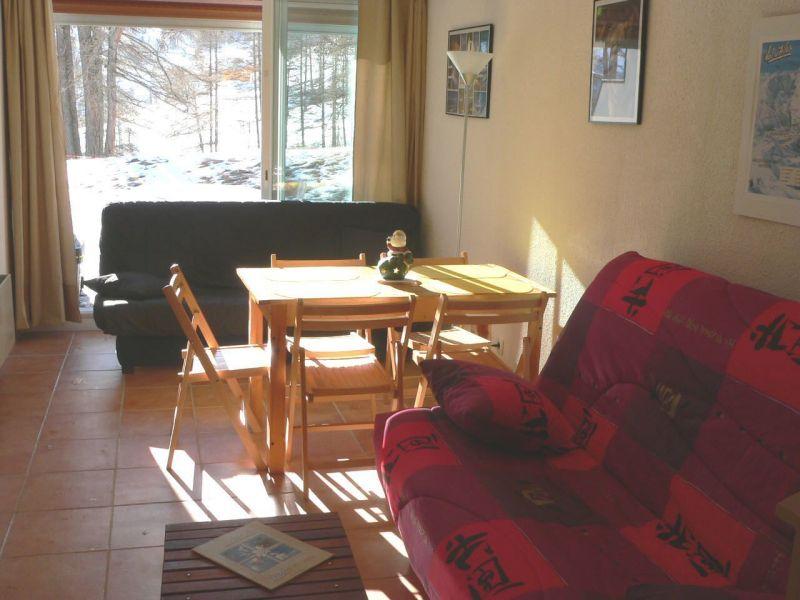 Salotto Affitto Monolocale 3194 Val d'Allos