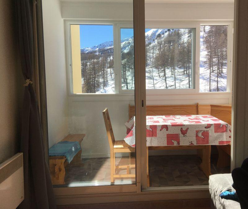 Affitto Monolocale 3203 Val d'Allos