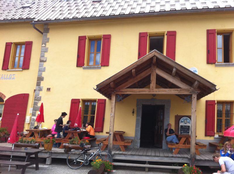 Affitto Monolocale 3204 La Foux d'Allos