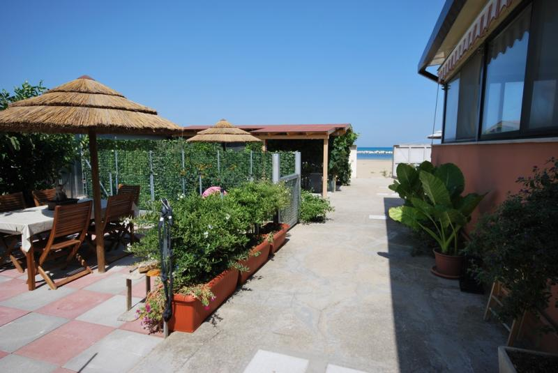 Giardino Affitto Casa 32067 Termoli