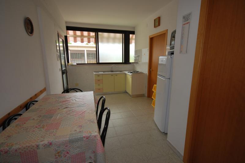 Soggiorno Affitto Casa 32067 Termoli