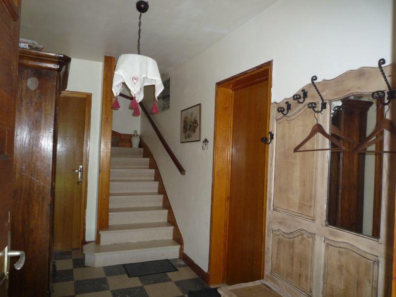 Corridoio Affitto Chalet 3208 Val d'Allos