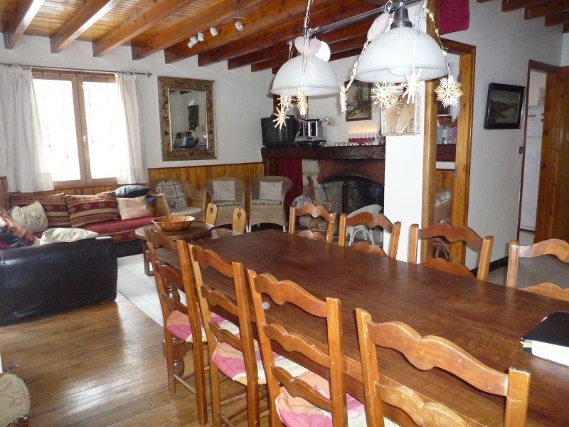 Soggiorno Affitto Chalet 3208 Val d'Allos