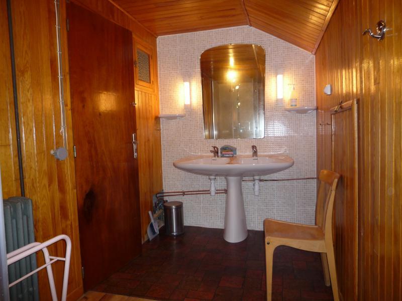 Doccia 3 Affitto Chalet 3208 Val d'Allos