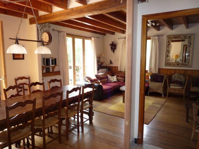 Sala da pranzo Affitto Chalet 3208 Val d'Allos