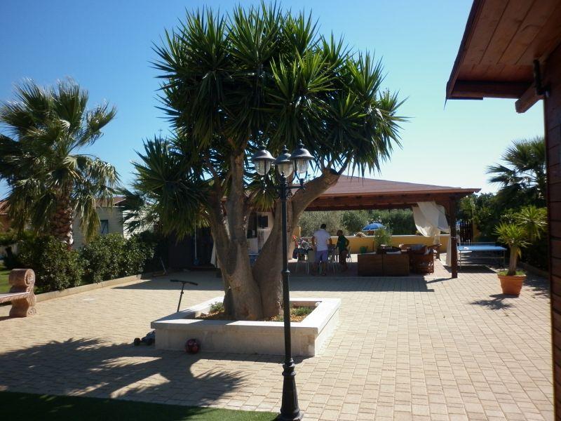 Corridoio Affitto Casa mobile 32263 Lido di San Leone