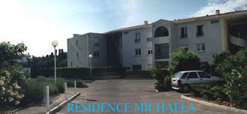 Entrata Affitto Appartamento 32363 Juan les Pins