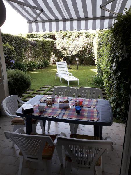 Giardino Affitto Appartamento 32363 Juan les Pins