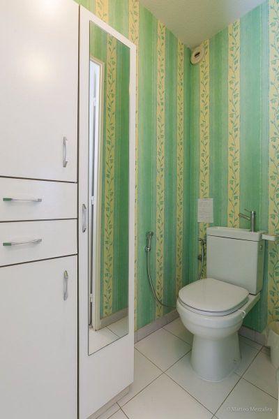 WC indipendente Affitto Appartamento 32363 Juan les Pins
