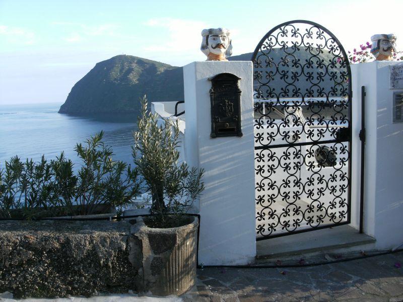 Affitto Villa  32486 Lipari