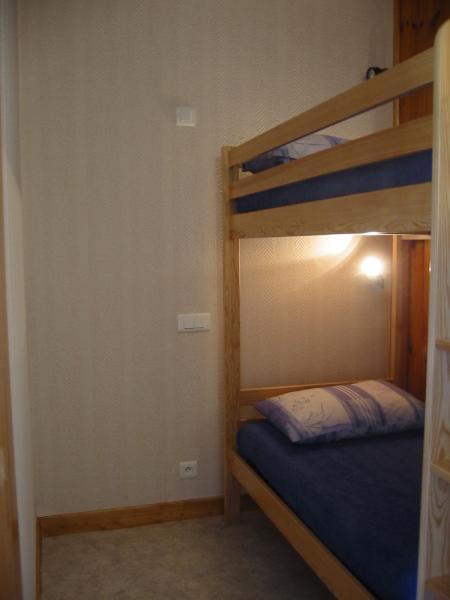Zona notte aperta Affitto Appartamento 3250 Val Cenis