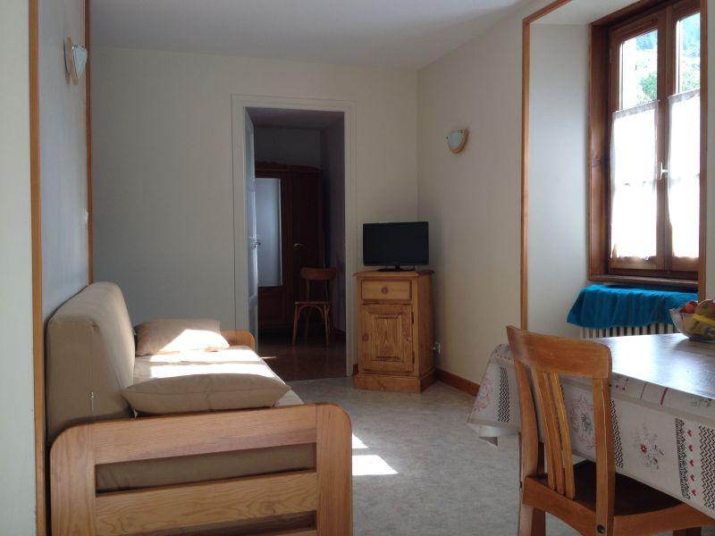 Salotto Affitto Appartamento 3250 Val Cenis