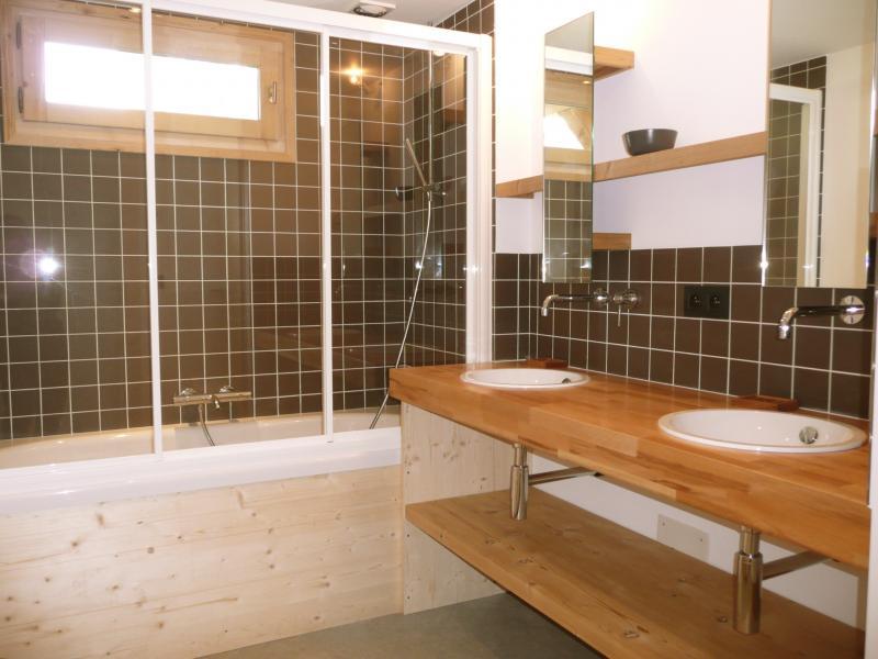 Bagno 3 Affitto Chalet 32551 Les Contamines Montjoie
