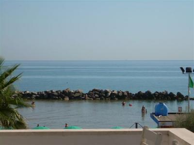 Vista dal terrazzo Affitto Appartamento 32579 Montesilvano Marina