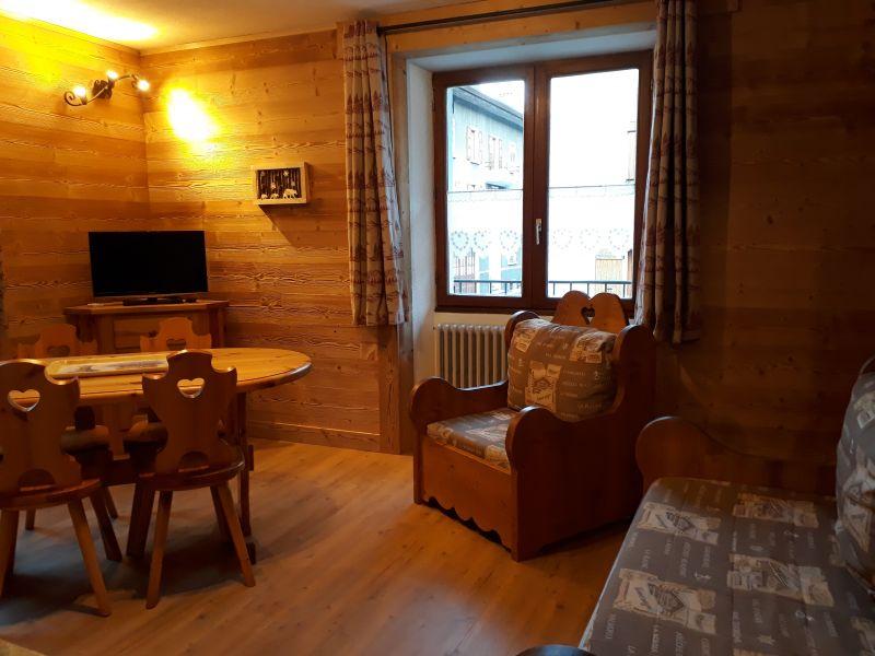 Affitto Appartamento 3259 Val Cenis