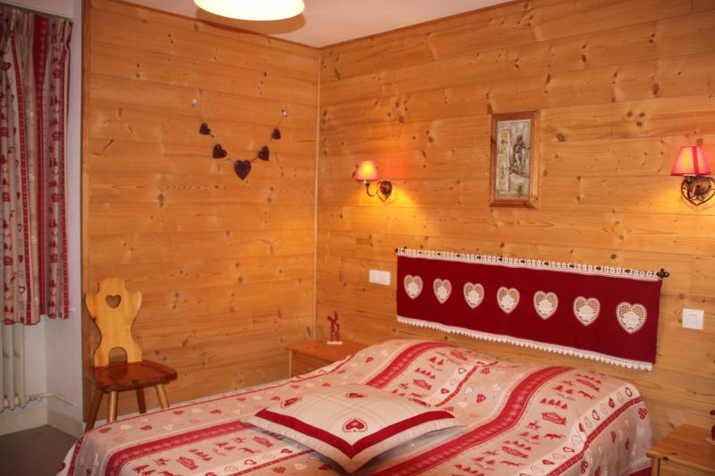 Camera 1 Affitto Appartamento 3259 Val Cenis