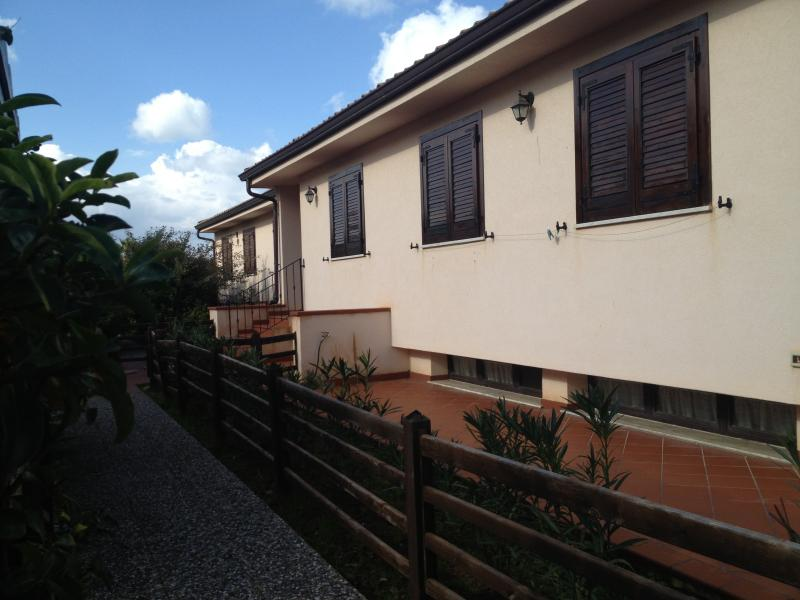 Altra vista Affitto Villa  32862 Cefalù