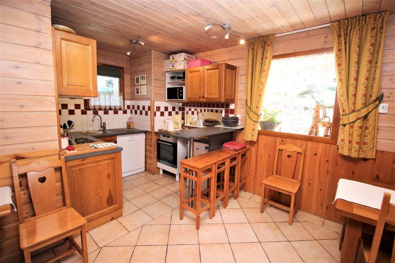 Cucina all'americana Affitto Chalet 3290 Valfréjus