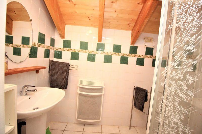 Doccia Affitto Chalet 3290 Valfréjus
