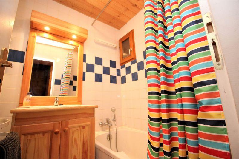 Bagno 2 Affitto Chalet 3290 Valfréjus