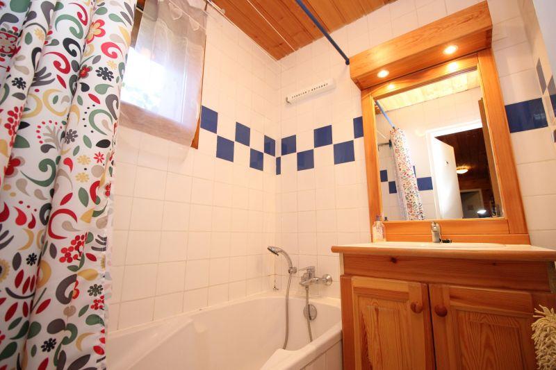 Bagno Affitto Chalet 3291 Valfréjus