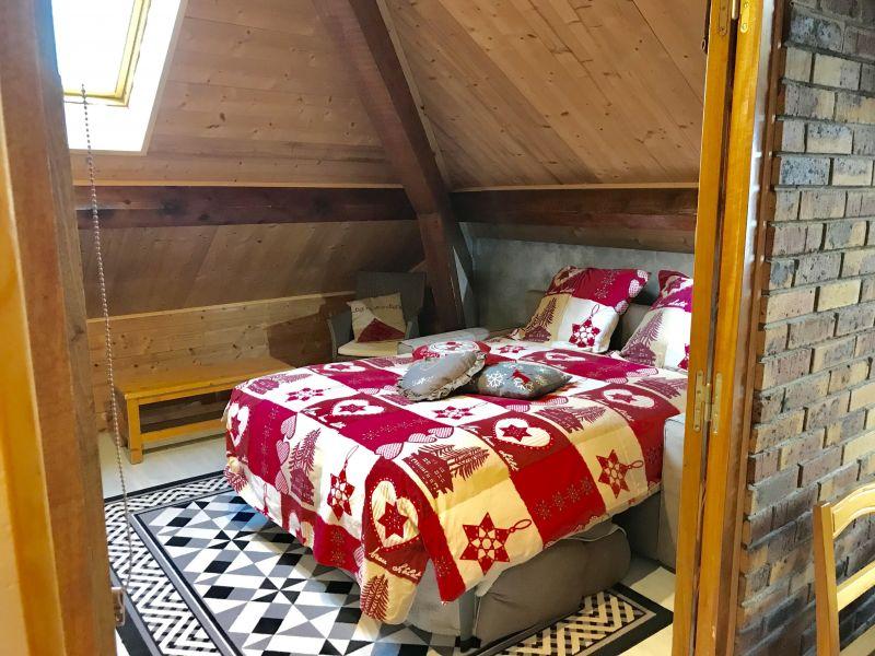 Camera 1 Affitto Appartamento 3324 Termignon la Vanoise