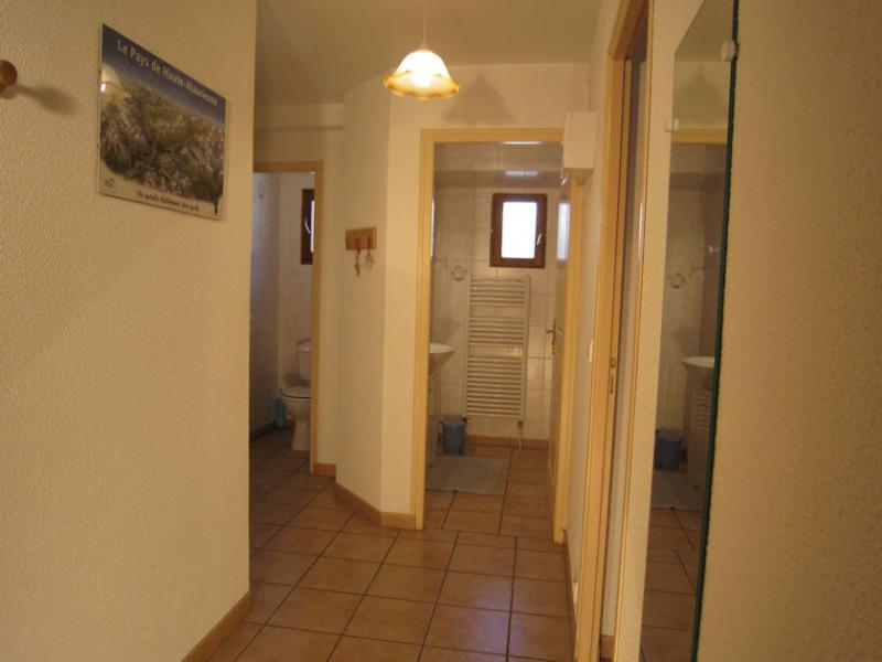 Corridoio Affitto Agriturismo 3326 Termignon la Vanoise