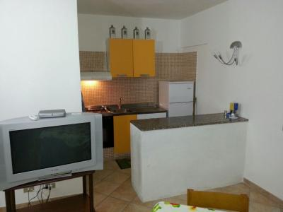 Angolo cottura Affitto Appartamento 33485 La Maddalena