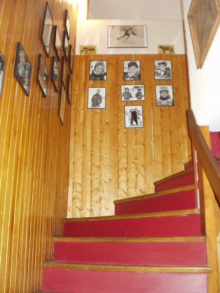 Entrata Affitto Appartamento 3354 Val d'Isère